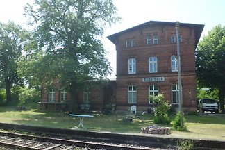 Bahnhof Anderbeck