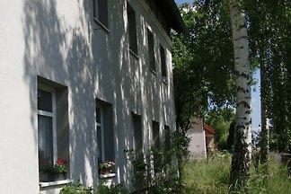 Haus im Grünen in Dresden