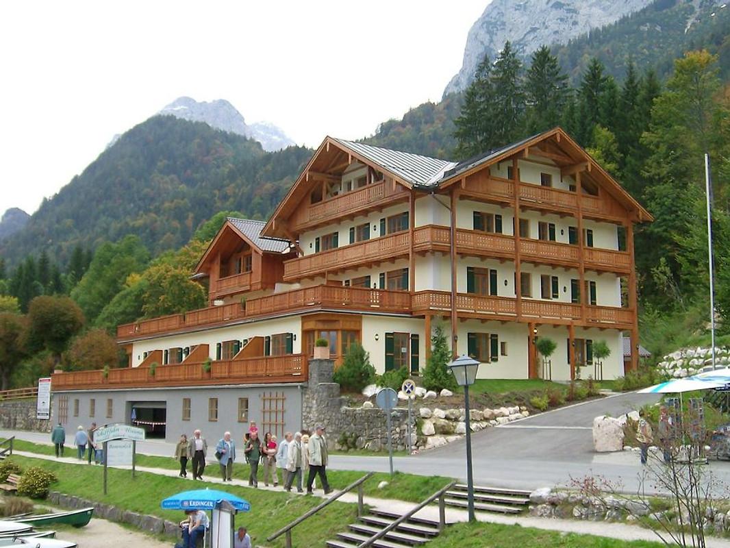 ferienwohnung residenz am hintersee ferienwohnung in ramsau bei berchtesgaden mieten. Black Bedroom Furniture Sets. Home Design Ideas