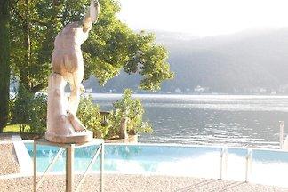 Apartment Palazzi Lago Lugano