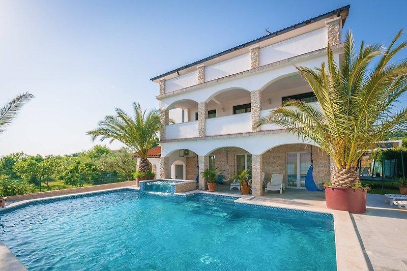 Villa Arta in Medulin