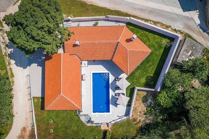 Villa NaNa in Marčana