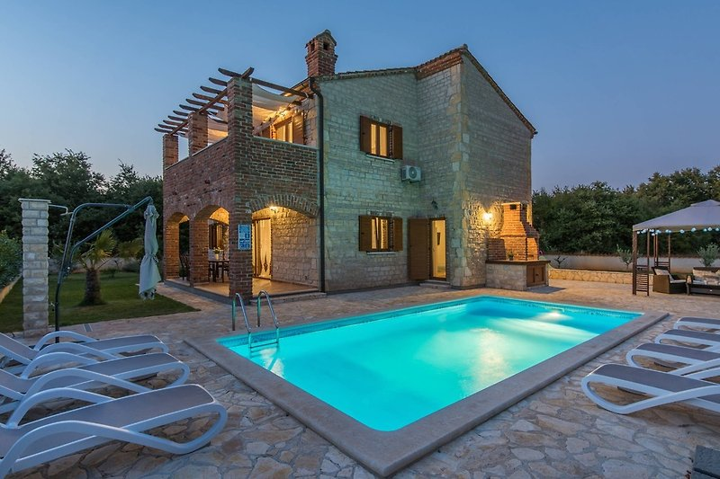 Villa Paradis 11 im Paradis Resort