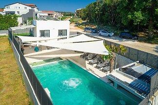 Villa La Mer w Puli