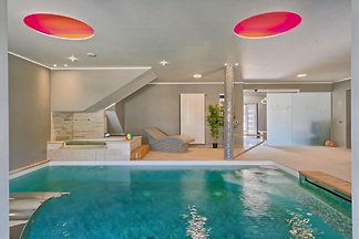 Apartments La Mer with wellness - A