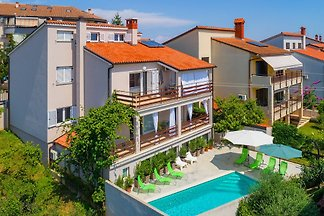 Apartments Tanja Apt 1