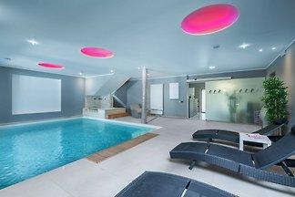 Apartments La Mer mit Wellness AP D