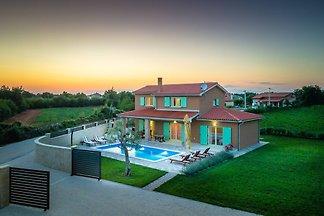 Villa Matea mit privatem Pool