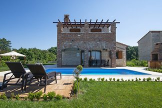 Villa Harmony with Private pool