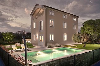 Villa Gala mit privatem Pool