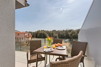 Apartments La Mer mit Wellness AP C