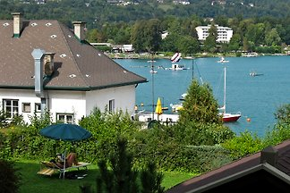 Lakeside Lodging Velden