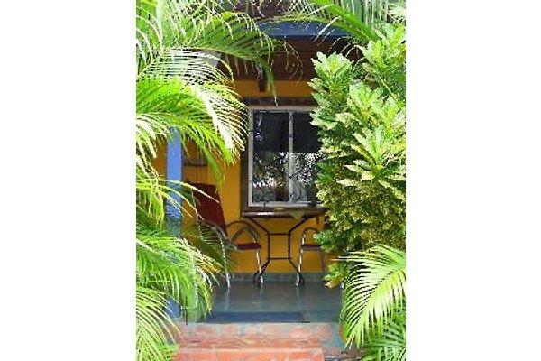 Posada Casa Mora in Playa el Agua - immagine 1