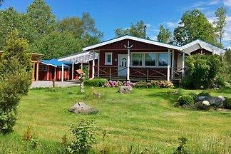 Ferienhaus Holmen am See