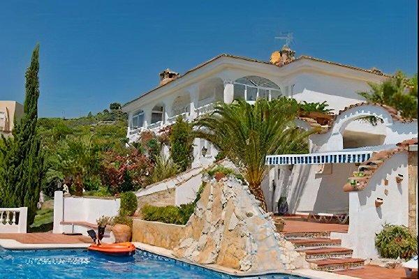Villa Libertad en Alcossebre -  1