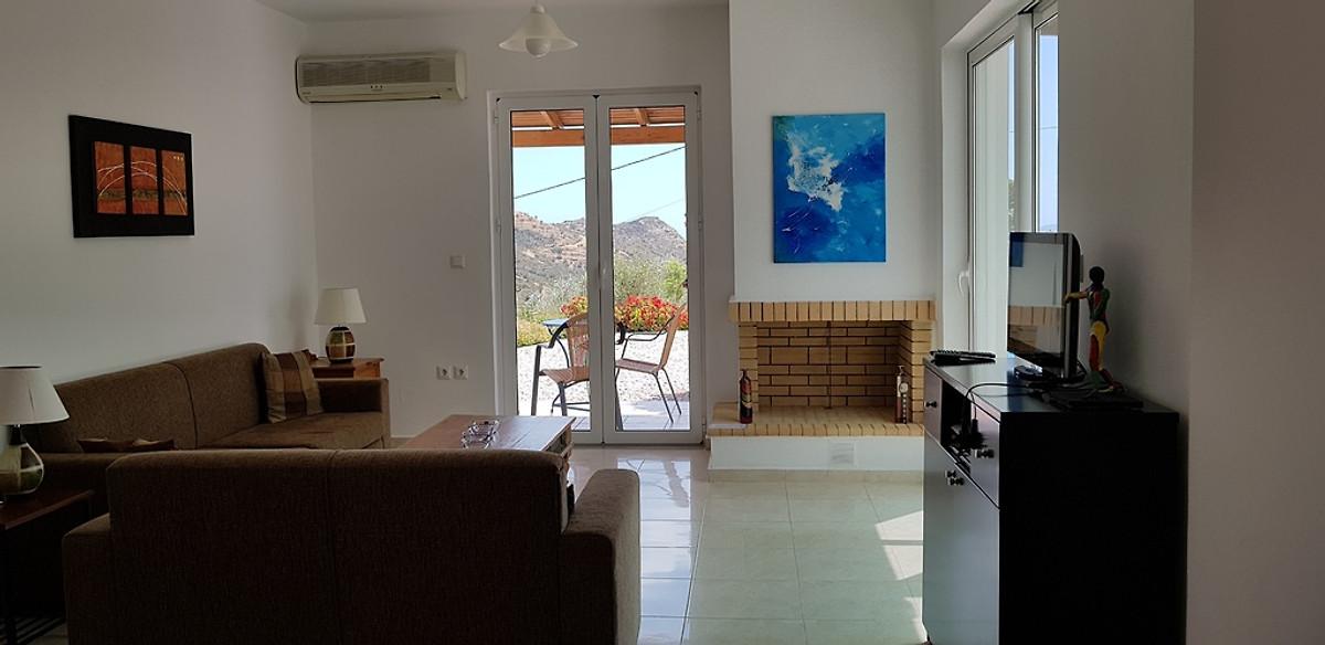 villa nisi nahe agia galini ferienhaus in agia galini mieten. Black Bedroom Furniture Sets. Home Design Ideas