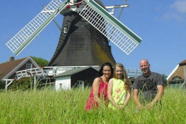 Family I. Heinemann - Liebermann