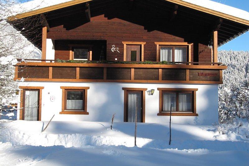 Haus Romantic Winter