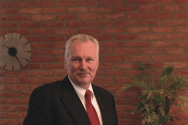 Herr P. Van Deursen
