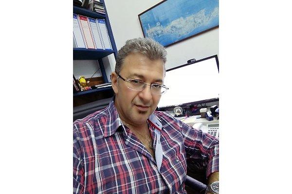 Herr A. Papadakis