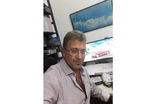 Mr. A. Papadakis