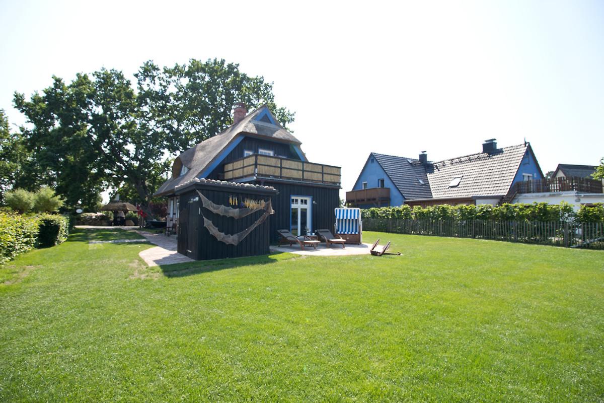 ankerplatz born ferienhaus in born mieten. Black Bedroom Furniture Sets. Home Design Ideas