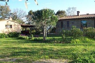 Bauernhof Arnaio al Giglio