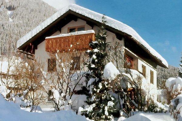 FeWo Bergsicht      à Burgberg - Image 1
