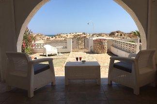 Casa de playa Oliva
