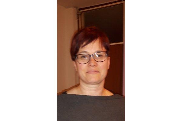 Frau S. Karoglan