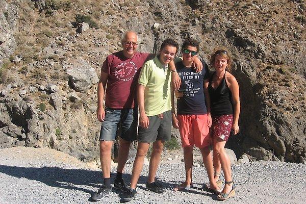 Family K. Hagen