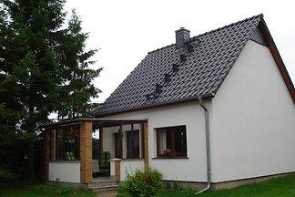 Ferienhaus Gummlin auf Usedom
