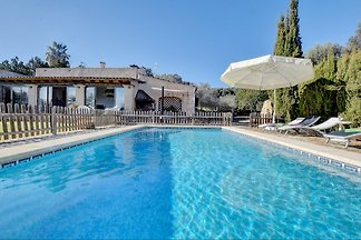 KIDS FRIENDLY Villa Son Cigala