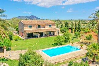 SPORTY Villa Can Morey TENIS + BAZEN