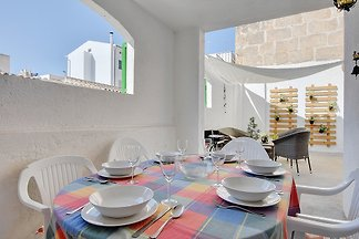 Pilar House 100 METER vom STRAND