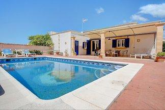 Villa Port Andratx WITH POOL