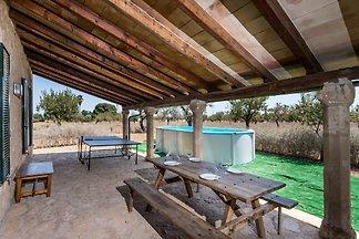 RUSTISCHE Villa Son Sardina