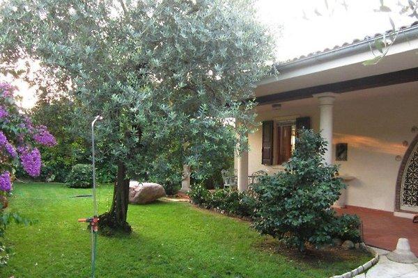 Villa Christine  à Garda - Image 1