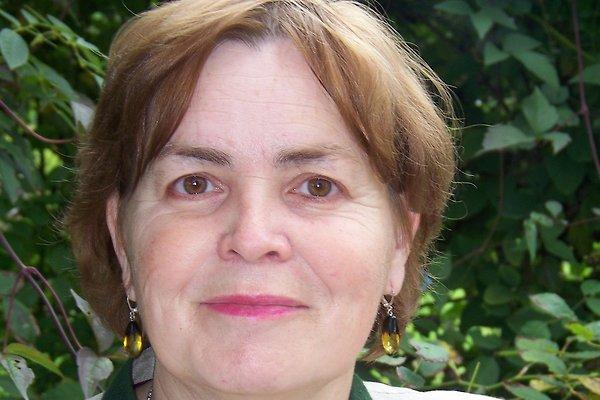 Frau D. Steinegger