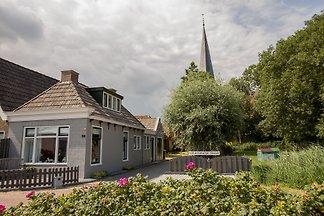 Ferienhaus Smoek Holwerd