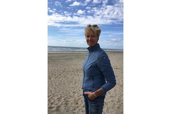 Frau H. Van Oosten - van der Goes