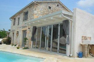 Villa Perla - ein Traum in Stein
