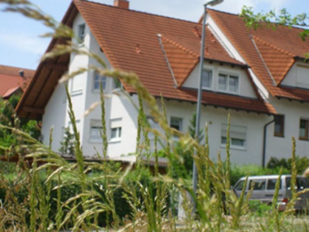 Wohnung Mieten Bamberg Hain