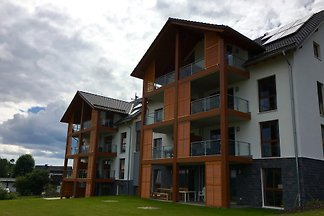Vakantie-appartement in Neuastenberg