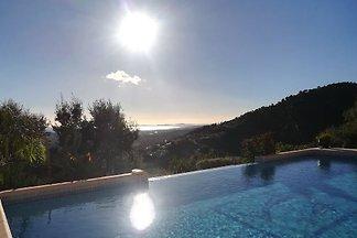 villa Blue Paradou à Valcros