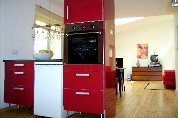 Apartment burde in Britz - immagine 1