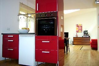 Apartment Burde in Berlin