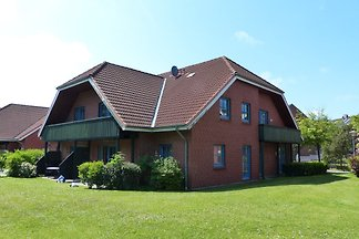 Holiday flat in Dahme