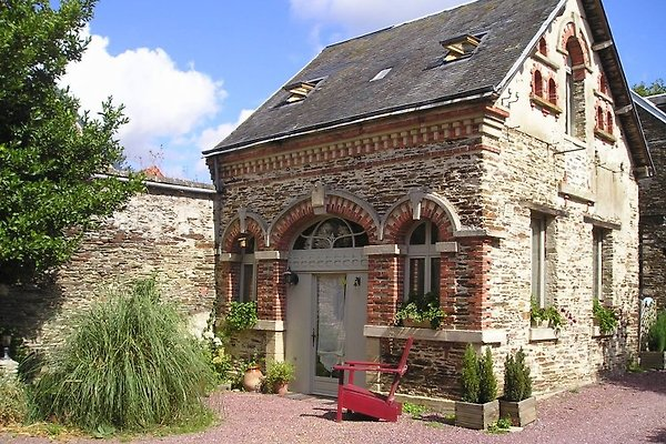 Le Pigeonnier colombaia in Balleroy - immagine 1
