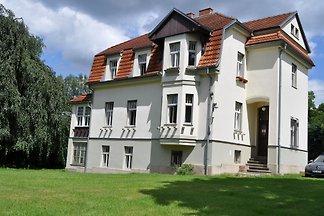 Die Brtnniky Villa